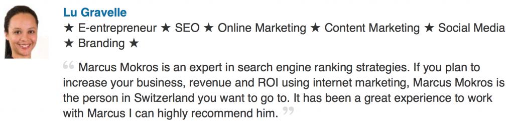 Online Marketing ist der Weg zu mehr Umsatz
